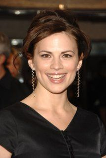 Hayley Atwell was born on April 5th, 1982 in LONDON, UK - IMDb http://www.imdb.com/name/nm2017943/