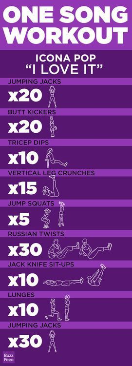 Work Out Routines |
