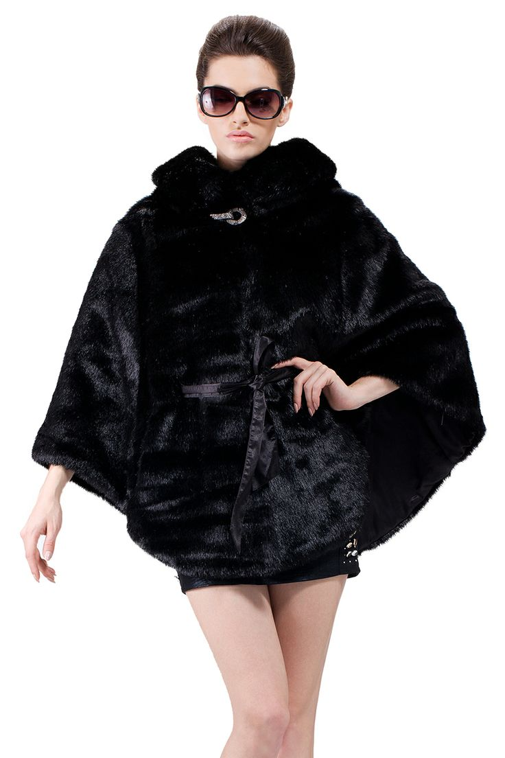 86 best Faux fur coat images on Pinterest | Faux fur coats, Mink ...