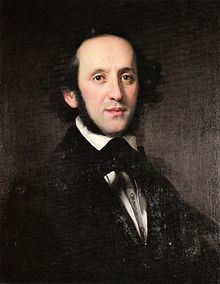 Felix Mendelssohn Bartholdy – Wikipedia