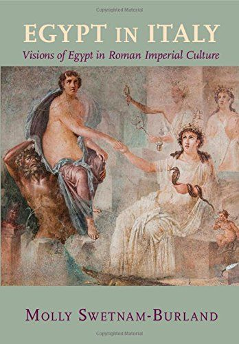 an analysis of the roman imperial cult Trinity jackman, classical archaeologist, describes the emperors cult and how the romans worshiped the emperor as a god to learn more about the ancient empires of rome, nubia and byzantium, visit.