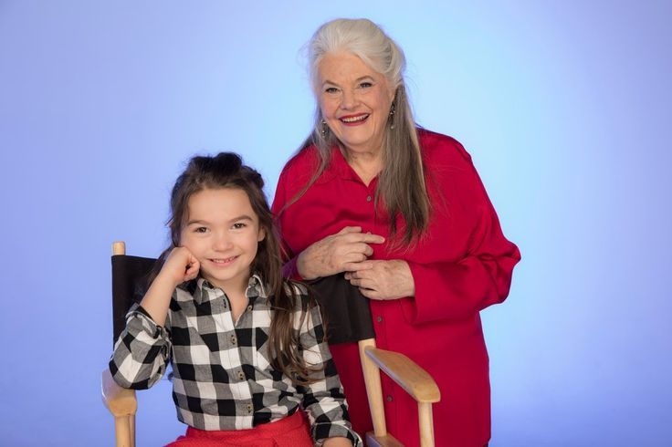 """Brooklynn Prince (""""The Florida Project"""") and Lois Smith (""""Marjorie Prime"""") are 80 years apart. But they had plenty to talk about, like showbiz and ice cream."""