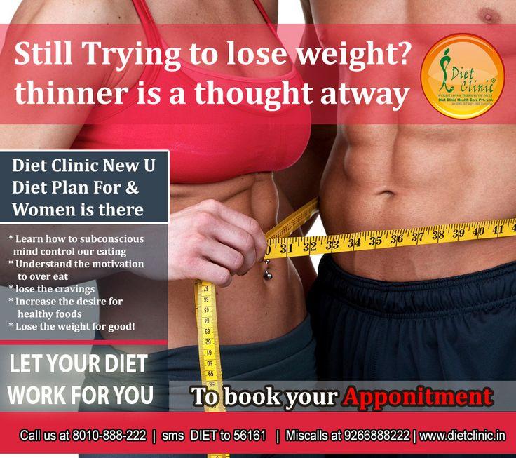You choose weight loss regina