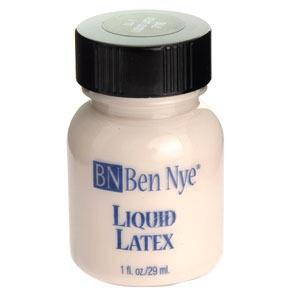 Ben Nye Liquid Latex- I need this so badly