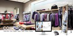 Ofrecemos el servicio de diseño de páginas web, diseño gráfico, imprenta, rotulación y reportajes fotográficos para el comercio en Barcelona. Precios en www.jmwebs.com - Teléfono: 935160047