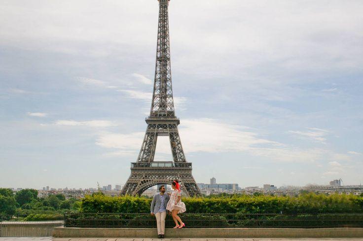 Exclusif Paris Shooting