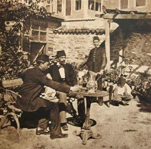 Sarıyer (1900'ler