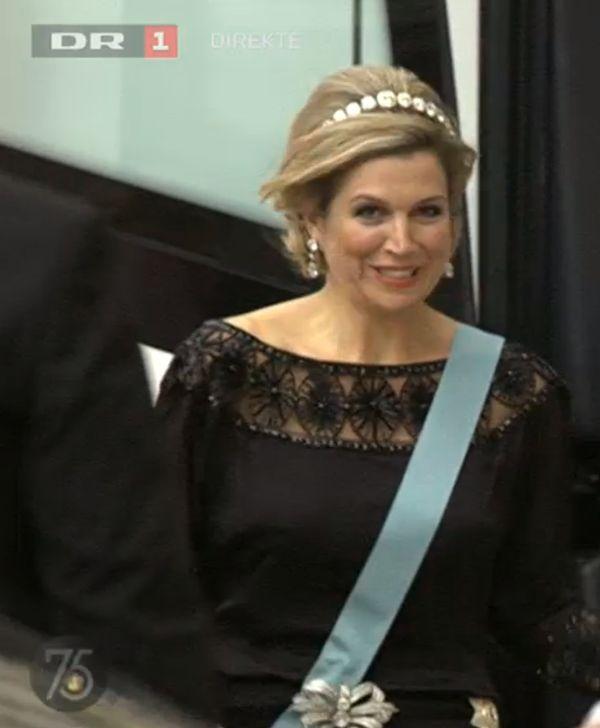 Verjaardag koningin Margrethe | ModekoninginMaxima.nl