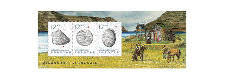 COLLECTORZPEDIA Religion in the Viking Age