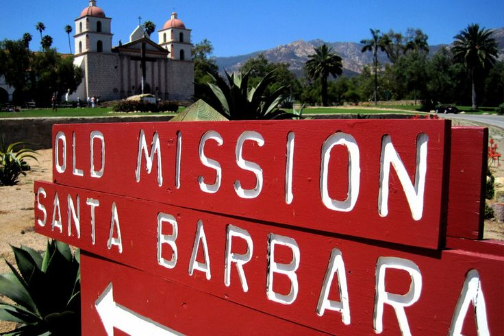 """Old Mission Santa Barbara Attractions in Santa Barbara:  Read reviews written by 10Best experts and explore user ratings. A joint effort of Franciscan vision and Chumash Indian labor, this graceful structure was founded by Franciscan Friar Fermin de Lasuen on the Feast of St. Barbara, December 4th, 1786. Architectural details were  reworked until the 1830s. Referred to as """"Queen of the Missions"""" for its graceful beauty, the Old Mission Santa Barbara is the tenth of the 21 missions built in…"""