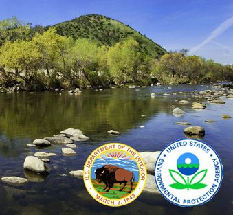 """Legislation News: H.R.5538 - Department of the Interior, Environment, and Related Agencies Appropriations Act, 2017  H.R.5538 - Department of the Interior, Environment, and Related Agencies Appropriations Act, 2017 was introduced in the House on June 21st, 2016 by Representative Ken Calvert(R-CA).  The purpose of this bill is, """"Making appropriations for the Department of the Interior, environment..""""  Full post at: http://the4thbranch.tumblr.com/"""