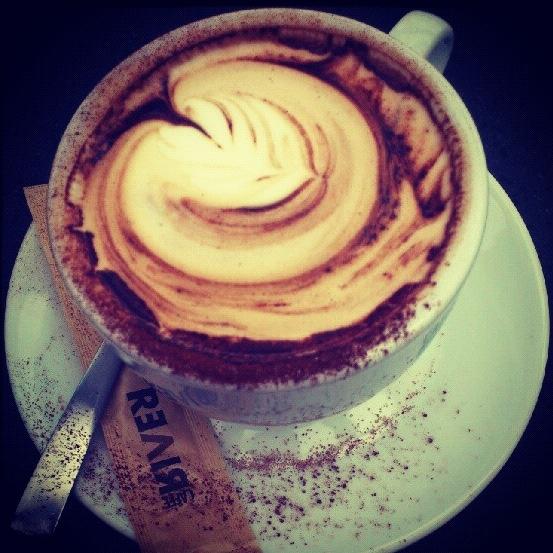 Coffeetimelove