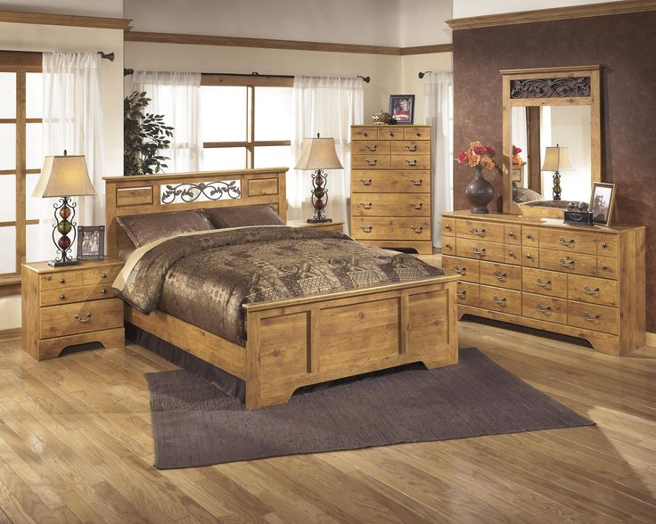 Best Bedroom Sets Images On Pinterest Queen Bedroom Sets