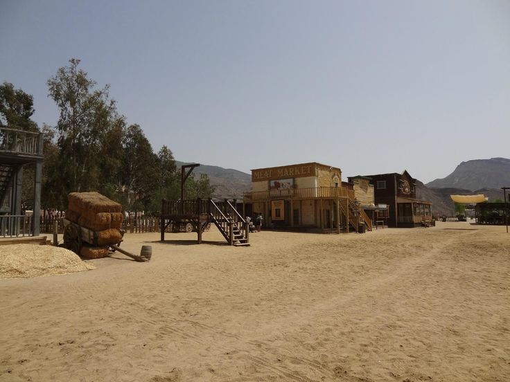 Oasys Mini Hollywood (Almeria, Spain): Top Tips Before You Go - TripAdvisor