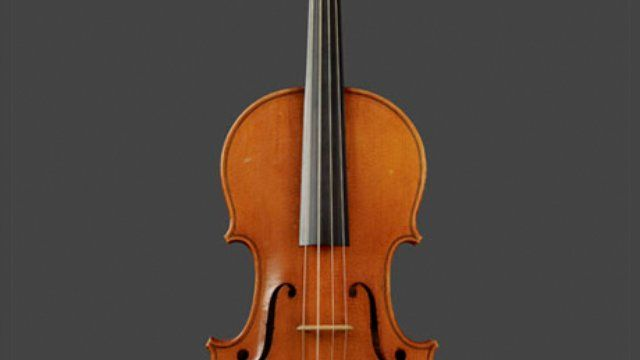 Take a look at some of the best and most beautiful violins in the world, made by Antonio Stradivari and his family, with photos from the Ashmolean museum's latest exhibition