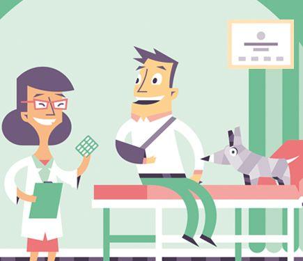 Az EU biztosítja, hogy orvosod szakképzettsége megfelelő legyen, és olyan szintű ellátásban részesülj, amilyenre szükséged van. http://ec.europa.eu/internal_market/qualifications/directive_in_practice/automatic_recognition/doctors/index_en.htm