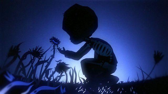 Un court métrage d'animation réalisé par Carlos De Carvalho sur la musique « Do I Have Power » de Timber Timbre. Une ambiance sombre et un travail remarquable pour un univers qui fait penser visuellement à celui du jeu Limbo. Simplement magnifique…