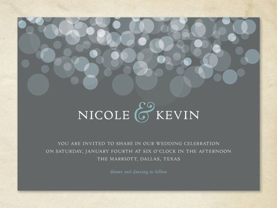 15 best Minimal Text Layouts images on Pinterest Invites, Wedding - best of invitation name designs