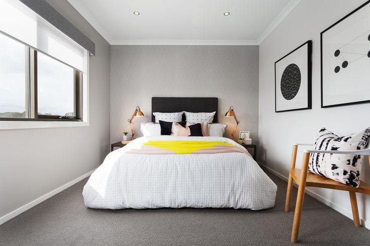 Bedroom - Minerals