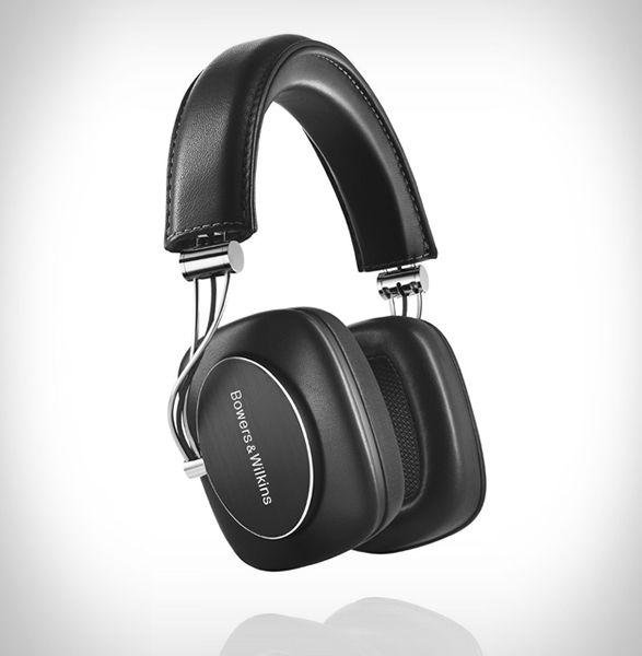Bowers & Wilkins anuncia o fantástico fone de ouvido, o P7 sem fio! Há…