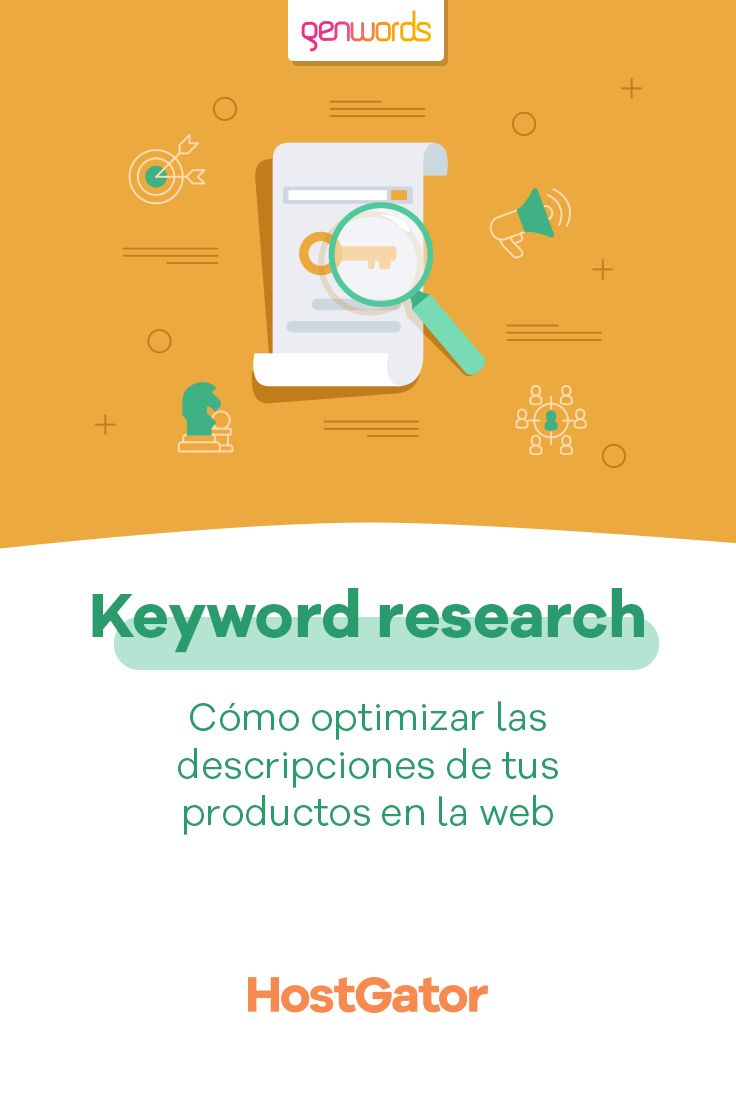 So führen Sie eine Keyword-Recherche für E-Commerce durch