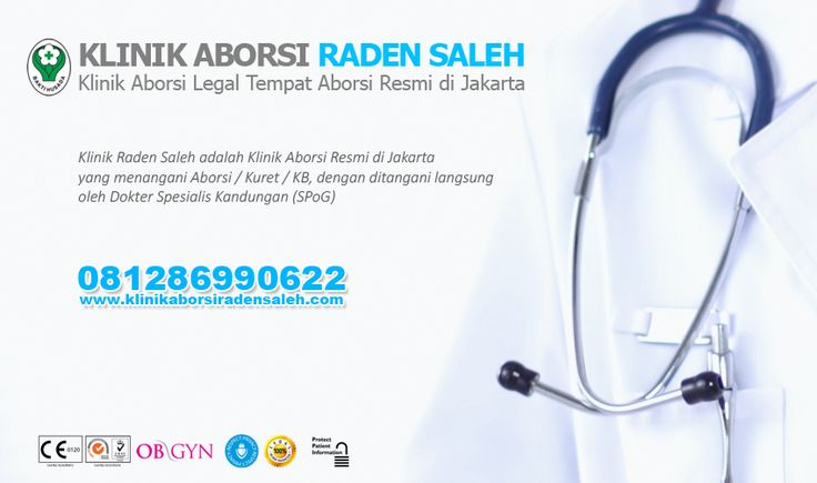 Klinik AborsiJakarta adalah Klinik Aborsi Legal Tempat menggugurkan kandungan bersertifikat resmi dari Dinas Kesehatan