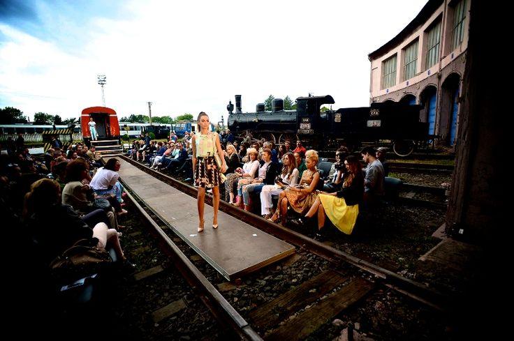 Zi de contraste la Feeric Fashion Days 2014