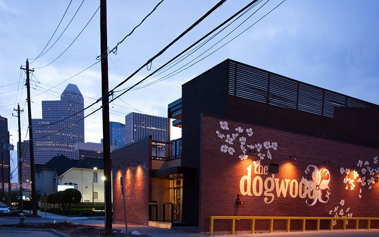 The Dogwood - Midtown Houston TX
