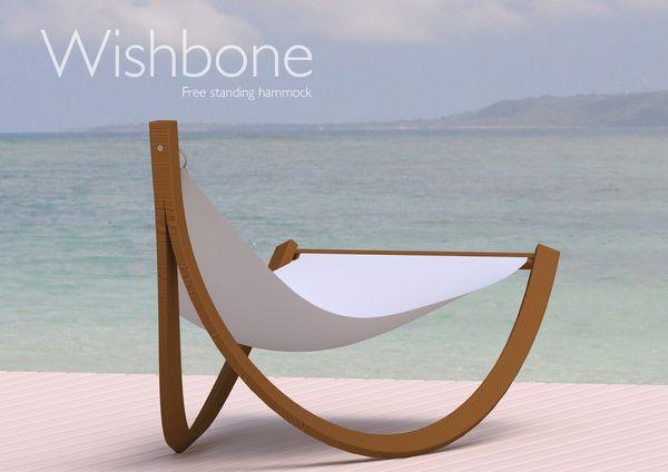 Wishbone by Ben Nicholson, via Behance