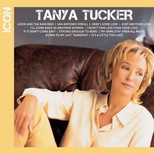 """There's something very Texas about Tanya Tucker. Born there, everything about her life has been wrought Texas big, from having her first big hit, """"Delta Dawn,"""" when she was only 13 years old, and her"""
