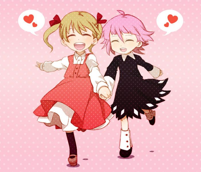"""#wattpad #fanfiction Now this Soul Eater fan fic is about the Soul Eater cast accidentally turning into toddlers after Blair's mysterious """"moisturizer"""" Accidentally get's all over them! And now they have to track her down to get her to change them back! And what happens if Medusa finds out?! Can the Soul Eater crew sur..."""