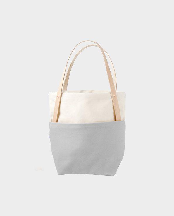 Tokyo tote bag by Yield
