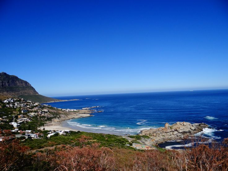 Eastern Cape. Cape Town, South Africa