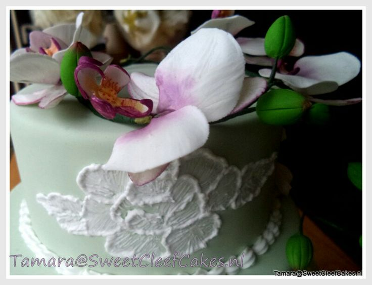Royal icing cakes, Royal icing and Moth on Pinterest