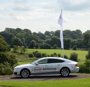 Audi quattro cup – Glasson golf club Athlone | Pluto Communications Blog