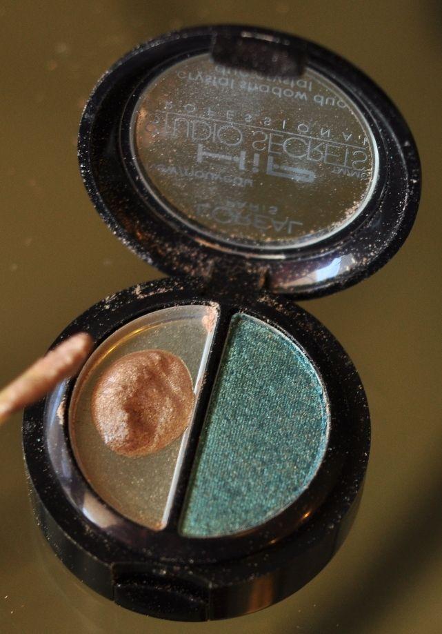 OMG! Genius! Idea to fix your makeup!!
