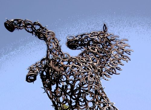 1000+ Images About Weld'Horses On Pinterest
