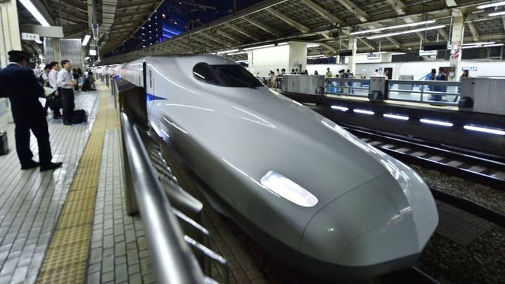 """Management on the Tsukuba Express line """"sincerely apologised for the inconvenience"""" caused."""