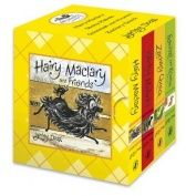 Hairy Maclary and Friends Little Library (Hairy Maclary and Friends) [Board book] Miniature Edition