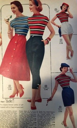 47cd39cd3 Vintage Sailor Nautical Style Clothing