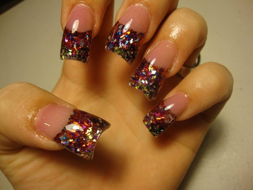 The Rock Star Nails