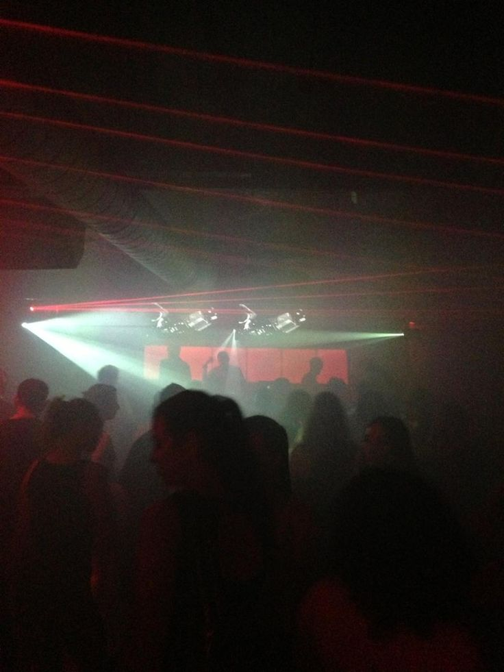 Culture Box - One of the best dance clubs in town #Copenhagen
