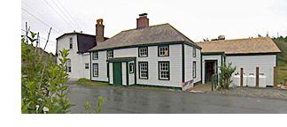 St John's: Mallard Cottage