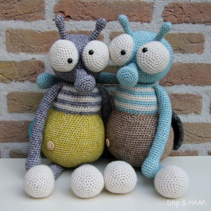 250 best crochet toys images on Pinterest