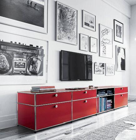 USM Modular furniture #USM