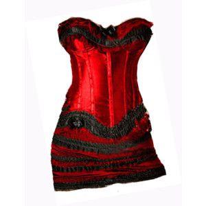 Moulin Rouge Costumes , Moulin Rouge costumes for ladies - Moulin Rouge fancy dress costumes