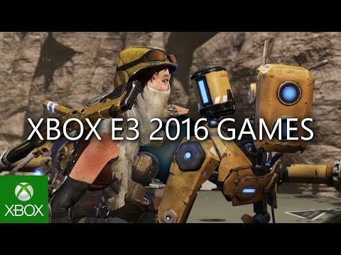 những pha xử lý hay Xbox One - E3 2016 Games Montage - http://cliplmht.us/2017/07/07/nhung-pha-xu-ly-hay-xbox-one-e3-2016-games-montage/