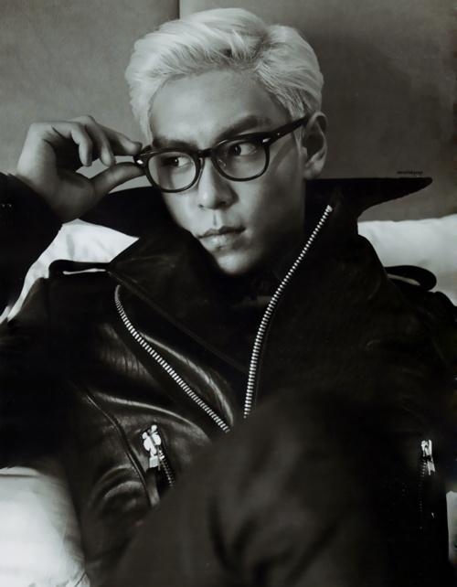 Choi Seung-hyun aka T.O.P. aka Tempo aka Bingu