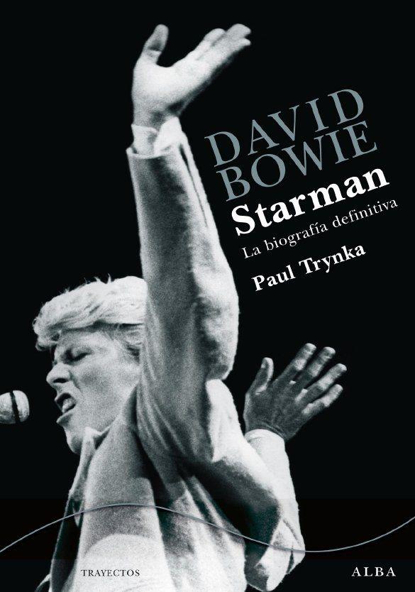 Basada en cientos de entrevistas a amigos y detractores, ex amantes y compañeros de profesión, Starman revela cómo Bowie construyó su música y a sí mismo. Estamos ante la mejor y más completa biografía del artista escrita hasta la fecha.