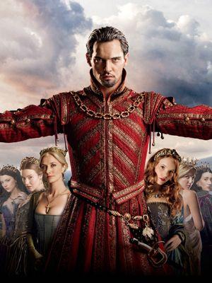 Les Tudors - Série TV 2007 - AlloCiné